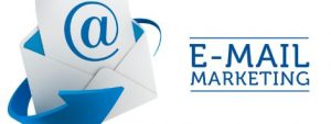 e-mail Marketing online