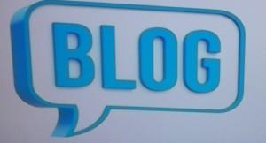 Plataforma para Bloggar