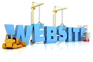Como construir um Site