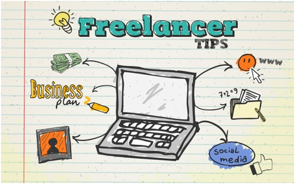 how to close freelancer account