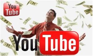 fazer dinheiro com o Youtube